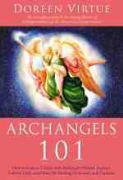 Archangels 101 - Doreen Virtue (Paperback)